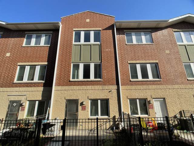 2431 W 32nd Place, Chicago, IL 60608 (MLS #11081126) :: Littlefield Group
