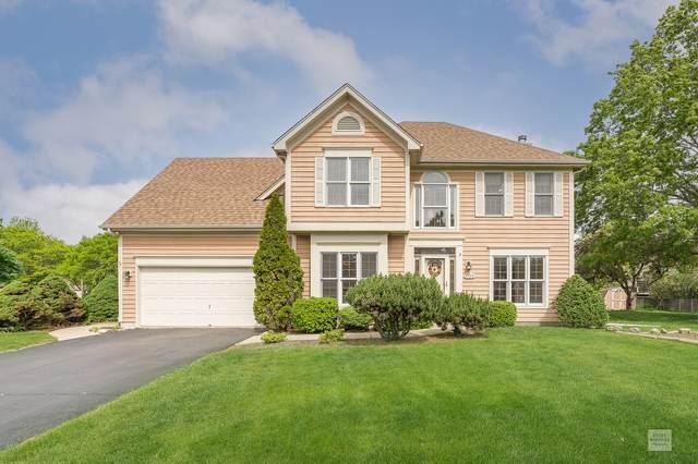 701 Augusta Drive, North Aurora, IL 60542 (MLS #11081130) :: O'Neil Property Group
