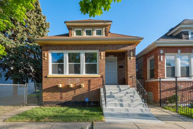 715 E 92nd Street, Chicago, IL 60619 (MLS #11081133) :: Helen Oliveri Real Estate