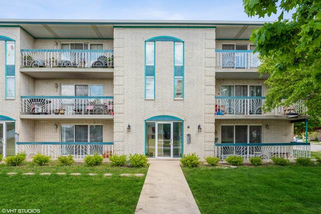 1263 Chalet Road #303, Naperville, IL 60563 (MLS #11081142) :: Ani Real Estate