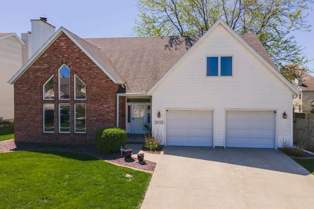 3113 Providence Drive, Bloomington, IL 61704 (MLS #11081148) :: Ani Real Estate