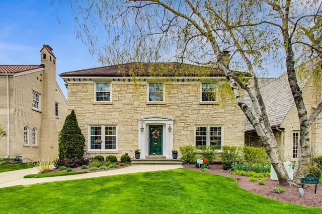 1424 Bonnie Brae Place, River Forest, IL 60305 (MLS #11081162) :: Helen Oliveri Real Estate