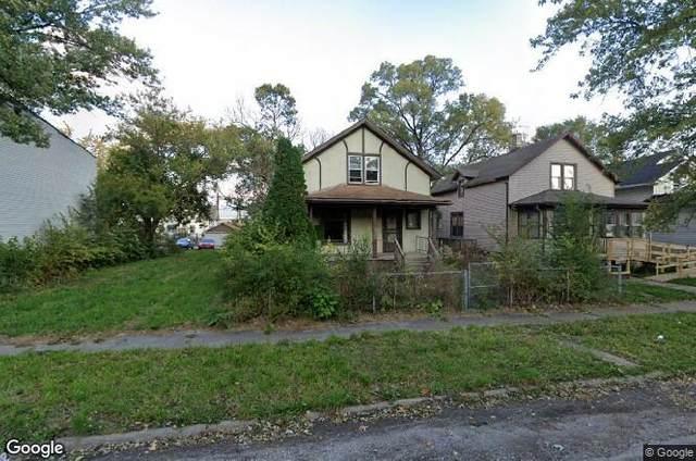 15533 Center Avenue, Harvey, IL 60426 (MLS #11081165) :: Carolyn and Hillary Homes