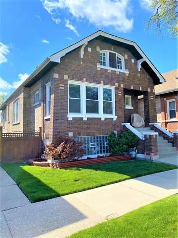 2318 Ridgeland Avenue, Berwyn, IL 60402 (MLS #11081175) :: Helen Oliveri Real Estate