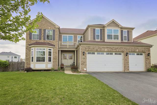 286 Springwood Drive, Woodstock, IL 60098 (MLS #11081176) :: Carolyn and Hillary Homes