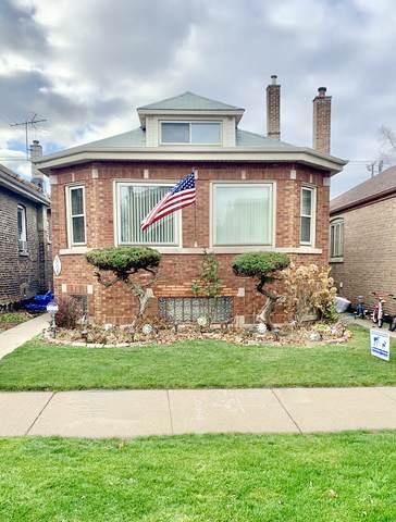 6508 S Keating Avenue, Chicago, IL 60629 (MLS #11081190) :: Helen Oliveri Real Estate