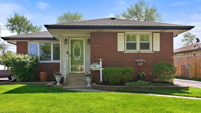 17543 Bernadine Street, Lansing, IL 60438 (MLS #11081196) :: Helen Oliveri Real Estate