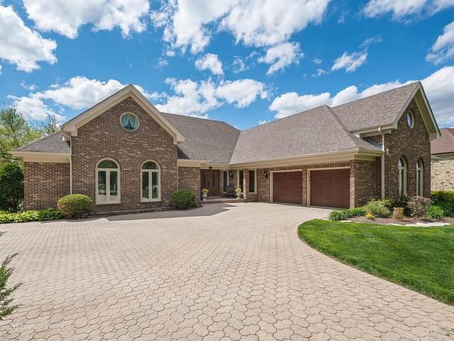 528 Forest Mews Drive, Oak Brook, IL 60523 (MLS #11081204) :: Angela Walker Homes Real Estate Group
