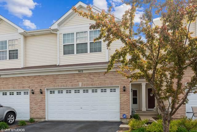953 Como Circle, Hampshire, IL 60140 (MLS #11081209) :: Carolyn and Hillary Homes