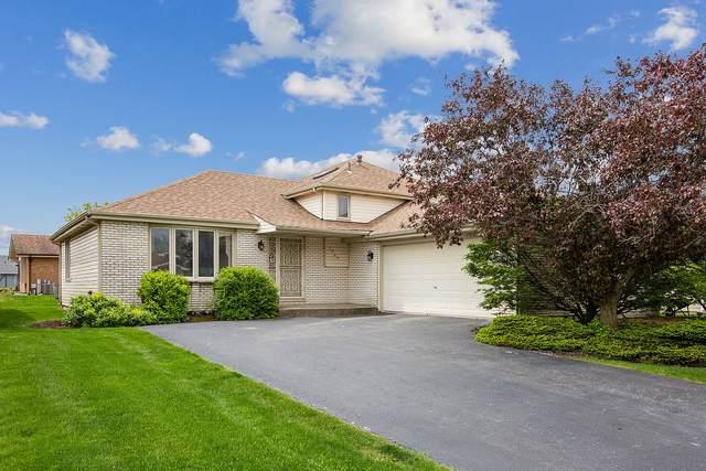 2949 200th Place, Lynwood, IL 60411 (MLS #11081212) :: Helen Oliveri Real Estate