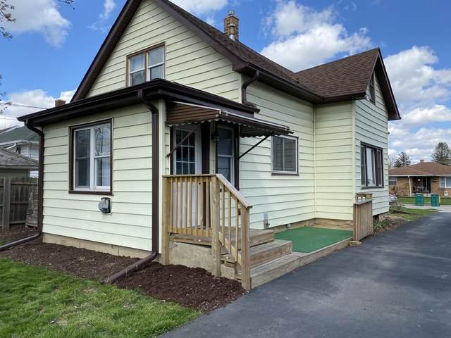 1015 Oakland Avenue, Joliet, IL 60435 (MLS #11081226) :: Helen Oliveri Real Estate