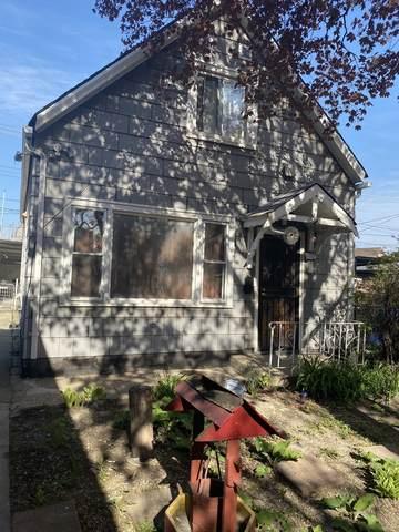 5142 S Washtenaw Avenue, Chicago, IL 60632 (MLS #11081227) :: Littlefield Group