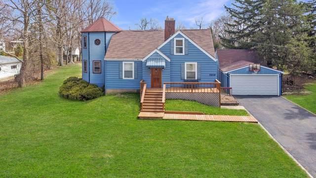 5929 Western Avenue, Willowbrook, IL 60527 (MLS #11081230) :: Helen Oliveri Real Estate