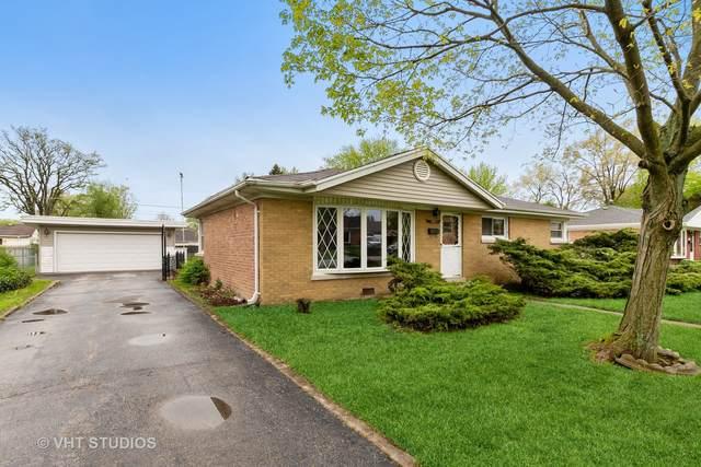 7013 W 115th Place, Worth, IL 60482 (MLS #11081242) :: Helen Oliveri Real Estate