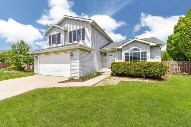 7009 Grantham Drive, Joliet, IL 60431 (MLS #11081244) :: Carolyn and Hillary Homes