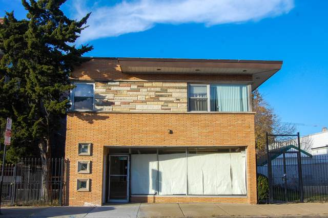 2540 W 51st Street, Chicago, IL 60632 (MLS #11081245) :: Littlefield Group