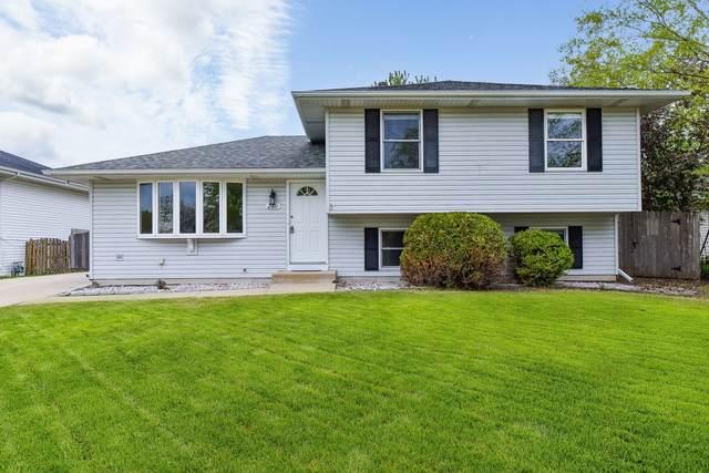 2411 Joe Adler Drive, Plainfield, IL 60586 (MLS #11081251) :: Helen Oliveri Real Estate