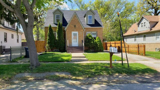 1332 Greenfield Avenue, Waukegan, IL 60085 (MLS #11081253) :: Carolyn and Hillary Homes