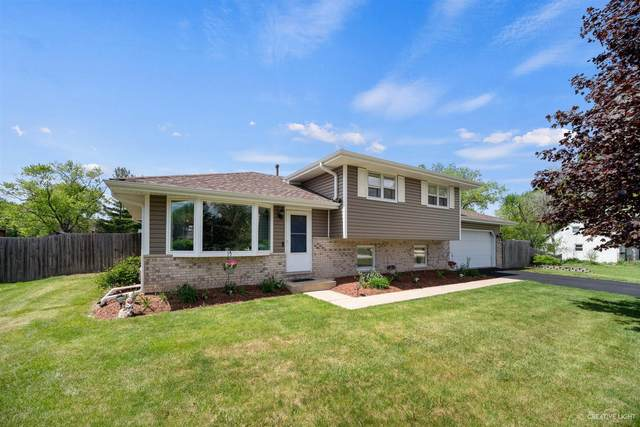 1N158 Ellis Avenue, Carol Stream, IL 60188 (MLS #11081262) :: Helen Oliveri Real Estate