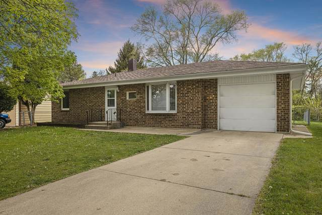 3351 Tannenbaum Lane, Rockford, IL 61109 (MLS #11081269) :: Carolyn and Hillary Homes