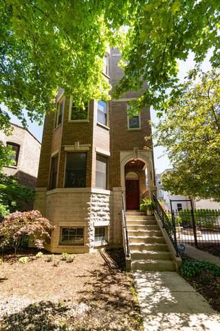 1041 N Leavitt Street #2, Chicago, IL 60622 (MLS #11081276) :: Littlefield Group