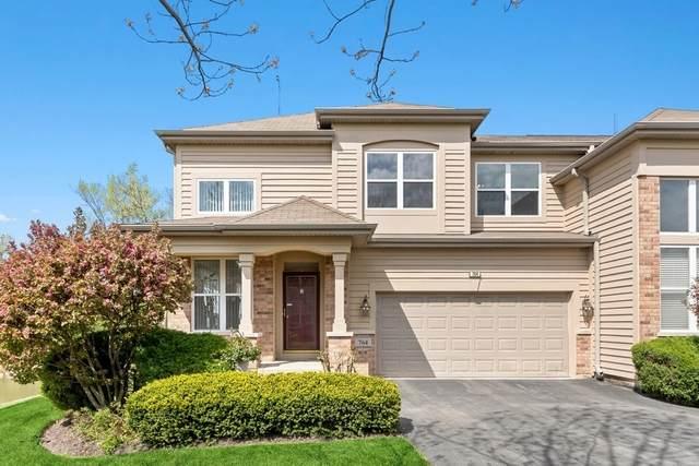 764 Samson Way, Northbrook, IL 60062 (MLS #11081299) :: Helen Oliveri Real Estate