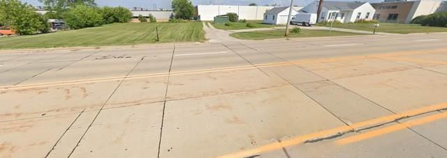 1033 S Wheeling Road, Wheeling, IL 60090 (MLS #11081309) :: Helen Oliveri Real Estate