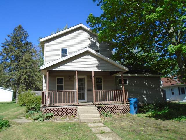 106 Broad Street, Lamoille, IL 61330 (MLS #11081310) :: Helen Oliveri Real Estate