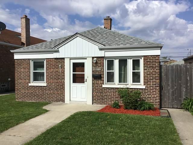5106 S Luna Avenue, Chicago, IL 60638 (MLS #11081324) :: Helen Oliveri Real Estate