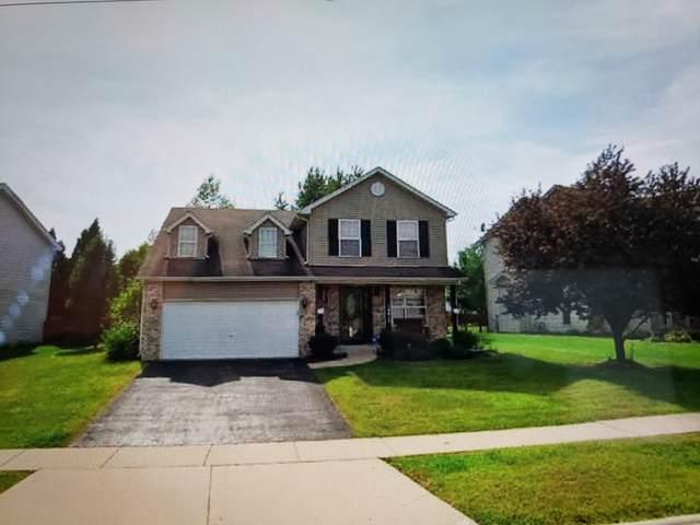 1221 Callaway Drive, Shorewood, IL 60404 (MLS #11081338) :: BN Homes Group