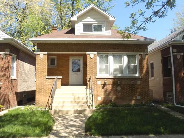 3741 Home Avenue, Berwyn, IL 60402 (MLS #11081356) :: Carolyn and Hillary Homes