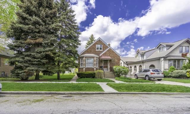 5342 S Natchez Avenue, Chicago, IL 60638 (MLS #11081359) :: Helen Oliveri Real Estate