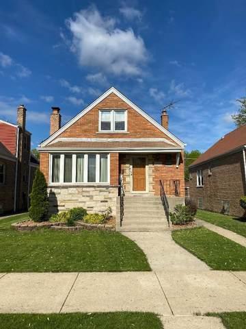 5704 S Natoma Avenue, Chicago, IL 60638 (MLS #11081377) :: Helen Oliveri Real Estate