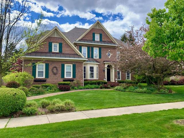 910 Newton Avenue, Glen Ellyn, IL 60137 (MLS #11081389) :: BN Homes Group