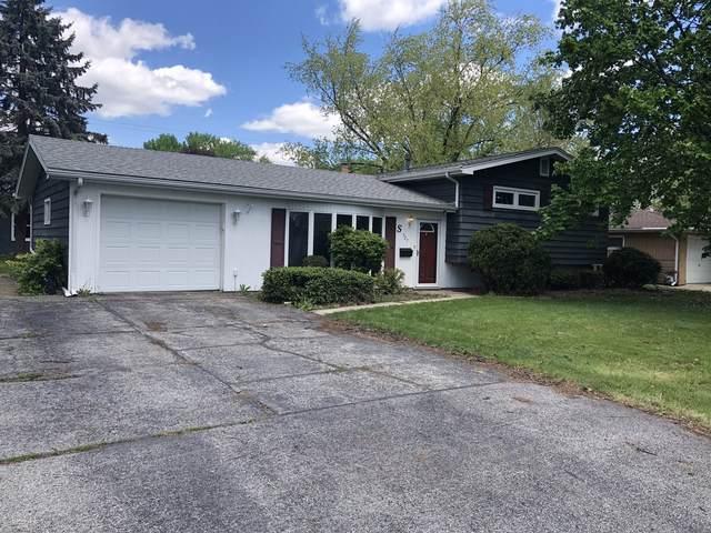 327 Harmony Drive, North Aurora, IL 60542 (MLS #11081390) :: Helen Oliveri Real Estate