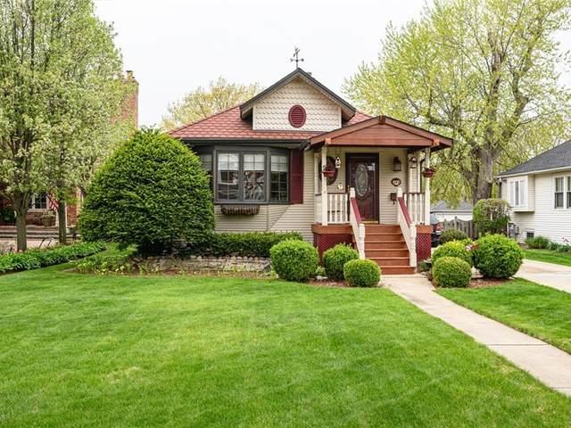 246 N Geneva Avenue, Elmhurst, IL 60126 (MLS #11081394) :: Carolyn and Hillary Homes