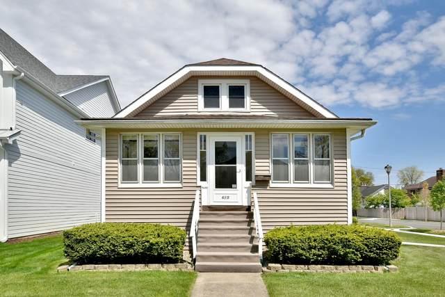 615 S Saylor Avenue, Elmhurst, IL 60126 (MLS #11081397) :: John Lyons Real Estate