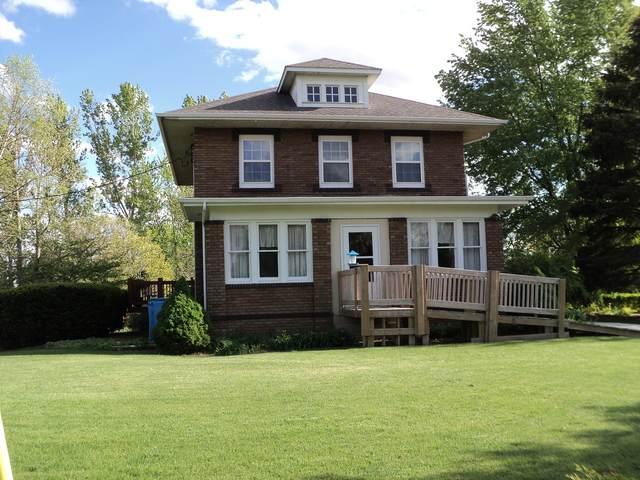 918 N 40th Road, Mendota, IL 61342 (MLS #11081401) :: Helen Oliveri Real Estate