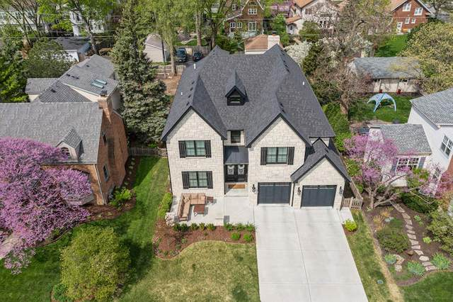 200 N Elm Avenue, Elmhurst, IL 60126 (MLS #11081409) :: Littlefield Group