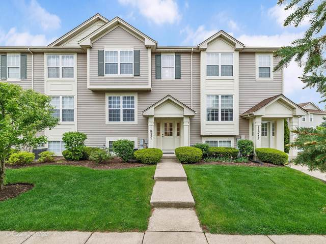 11S437 Rachael Court, Willowbrook, IL 60527 (MLS #11081413) :: Helen Oliveri Real Estate