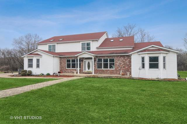40W332 Mcdonald Road, Elgin, IL 60123 (MLS #11081422) :: Suburban Life Realty