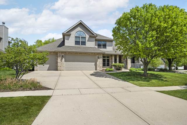 26628 W Allison Drive, Channahon, IL 60410 (MLS #11081423) :: Carolyn and Hillary Homes