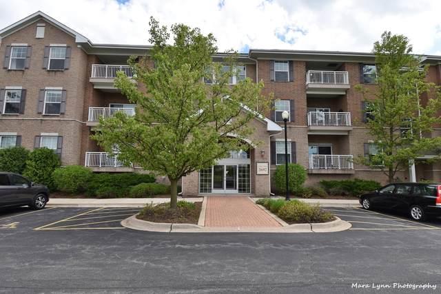 2692 Stone Circle Circle #309, Geneva, IL 60134 (MLS #11081430) :: Helen Oliveri Real Estate