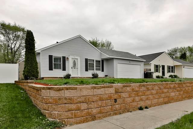 2930 16th Street, Rockford, IL 61109 (MLS #11081436) :: Carolyn and Hillary Homes