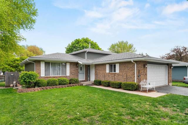 113 Kevin Lane, Oswego, IL 60543 (MLS #11081455) :: Carolyn and Hillary Homes