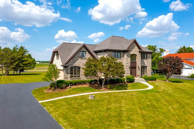 48W900 Chandelle Drive, Hampshire, IL 60140 (MLS #11081470) :: BN Homes Group