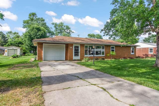 19 Northview Street, Kankakee, IL 60901 (MLS #11081479) :: O'Neil Property Group