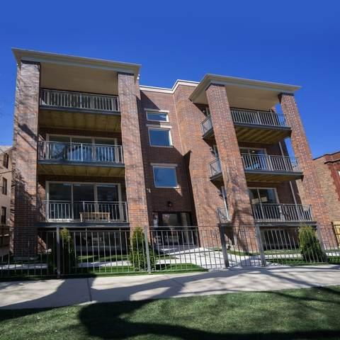3430 N Lawndale Avenue 2N, Chicago, IL 60618 (MLS #11081490) :: Littlefield Group