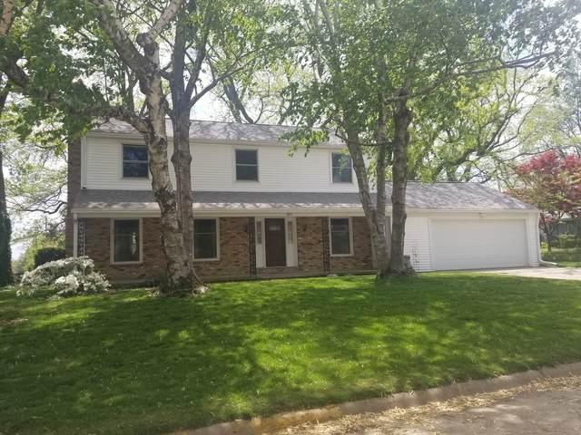 1503 E Michigan Avenue, Urbana, IL 61802 (MLS #11081505) :: Helen Oliveri Real Estate