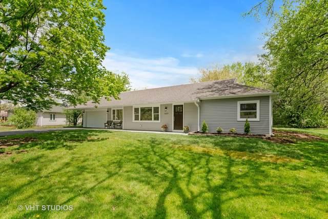 6537 Laurel Avenue, Indian Head Park, IL 60525 (MLS #11081506) :: Helen Oliveri Real Estate
